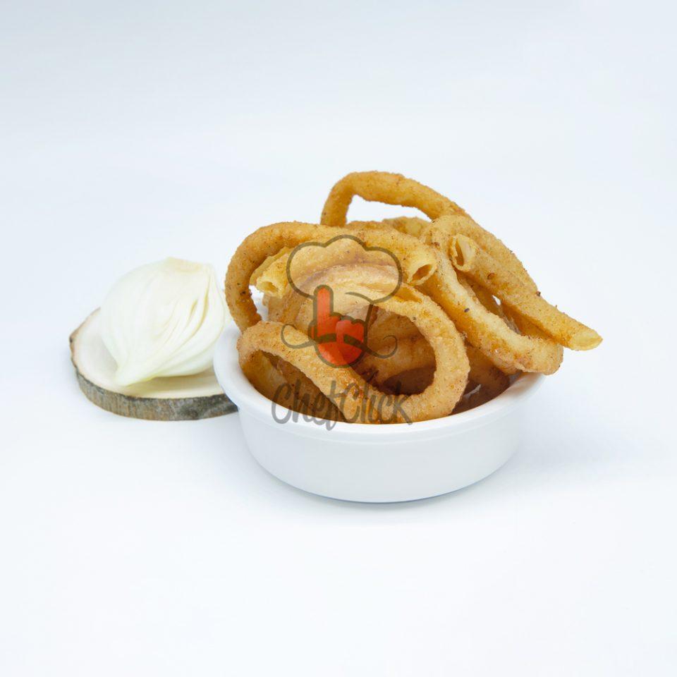 Aros de Cebolla Premium
