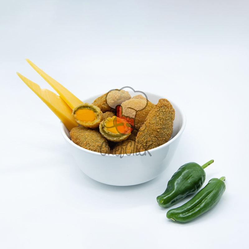 jalapeño verde cheddar chefclick